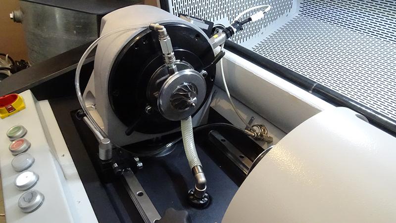 reparatii turbosuflante