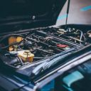 Cauzele defectării turbosuflantelor